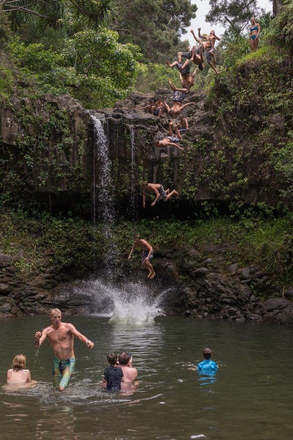 Kody Kerbox, Gainer at Twin Falls